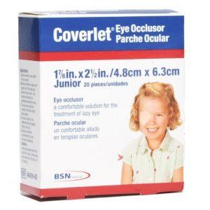 Eye Occlusor Junior- Box of 20