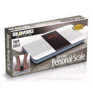 Jobar Personal Electronic Scale