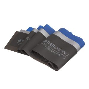 TheraBand Resistance Bands Advanced Kit