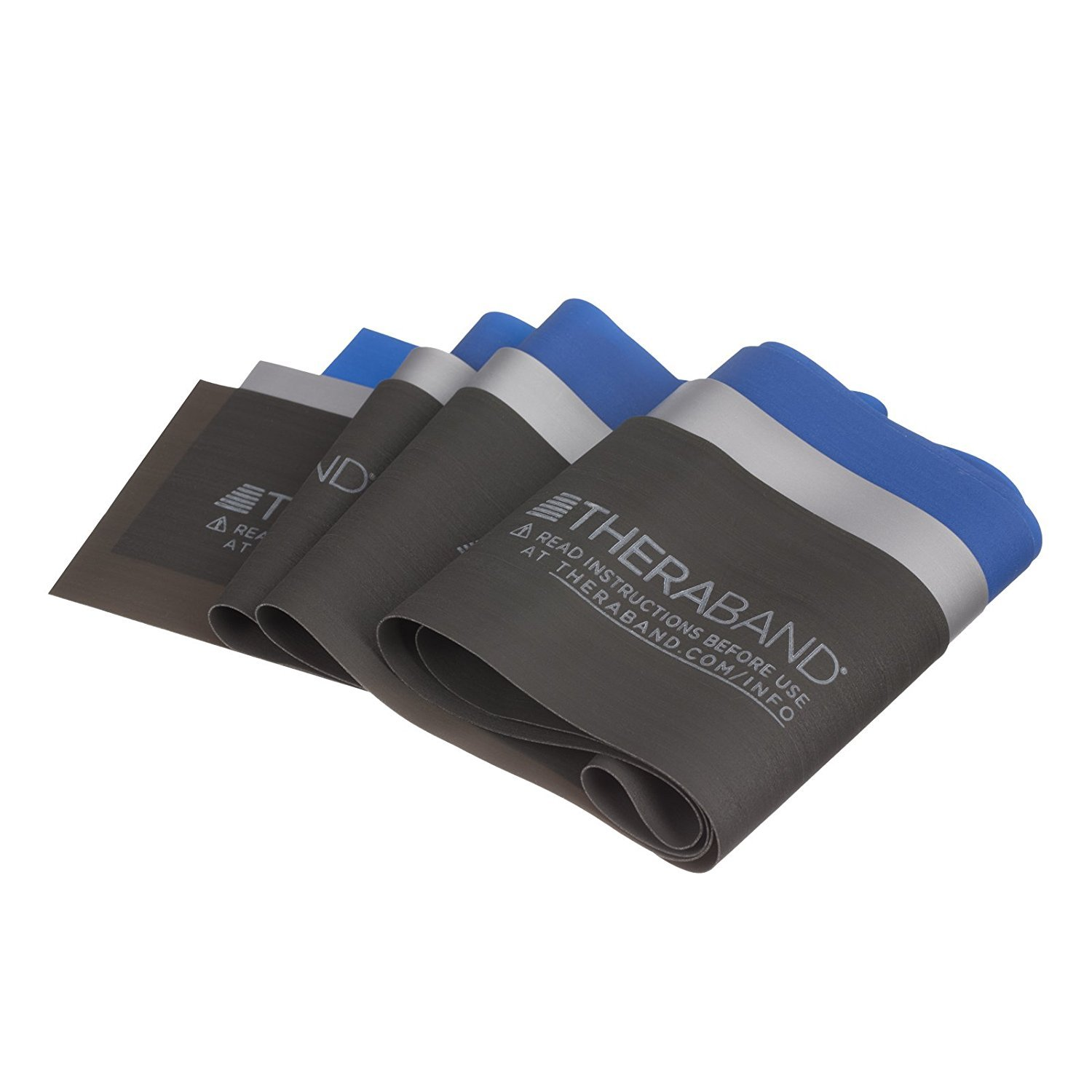 Theraband Resistance Bands Set Advanced Riteway Medical
