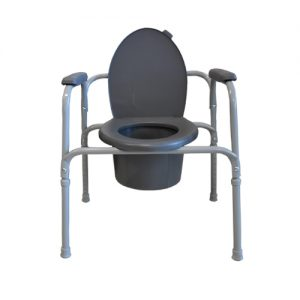 Invacare I-Class All-In-One Commode - Four Pack