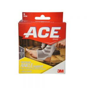 3M ACE Compression Ankle Support