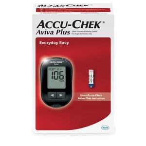 Accu-Chek Aviva Diabetes Blood Glucose Monitoring System