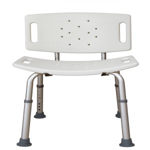 Essential Adjustable Shower Benches