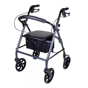 Classics Steel Rollator by Carex