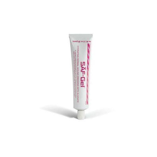 ConvaTec SAF-Gel - Hydrating Dermal Wound Dressing Gel with Alginate