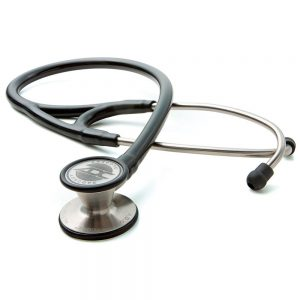Adscope 601 Convertible Cardiology Stethoscope