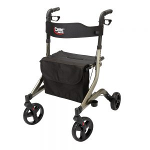 Crosstour Rolling Walker By Carex