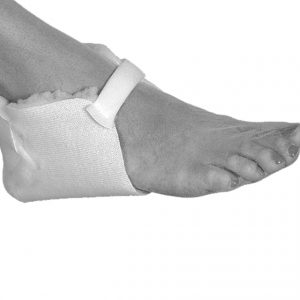 Polyester Heel and Elbow Protectors