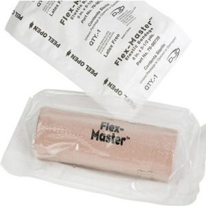 DJO Flex Master Bandages with Clip Closure (6 Inch)