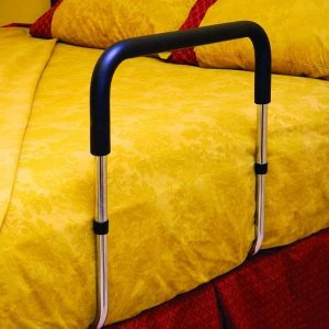 Essential Endurance Hand Bed Rails