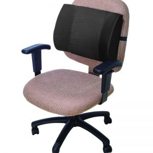Essential Deluxe Extra Wide Lumbar Cushion