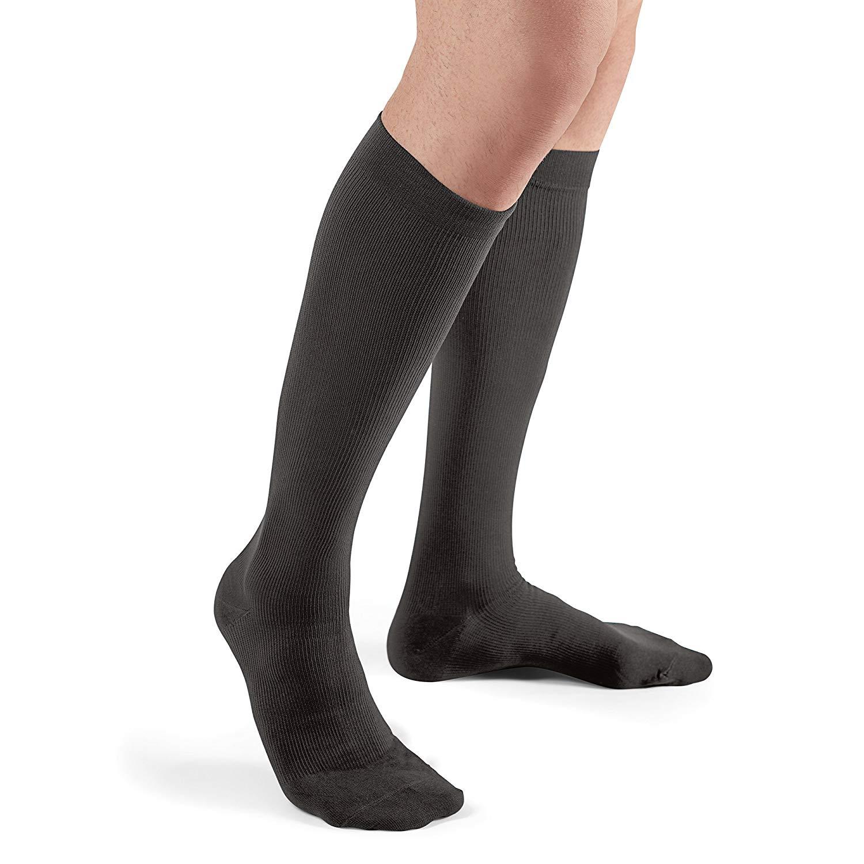 6e81474f119 3M Futuro Restoring Dress Socks for Men Firm Compression Black