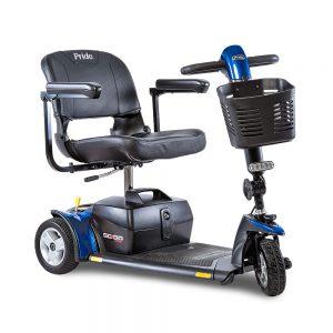 Go-Go Sport 3-Wheel Scooter