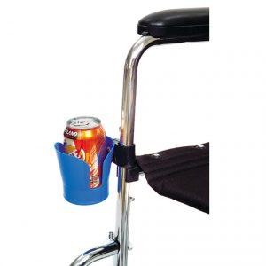 Essential Wheelchair cup holder