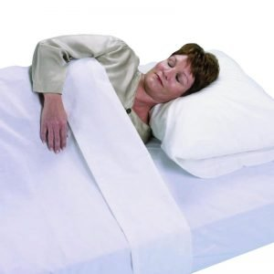 Hospital Contour Fitted Bed Sheet