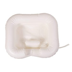 HealthSmart Inflatable Bed Shampooer Basin