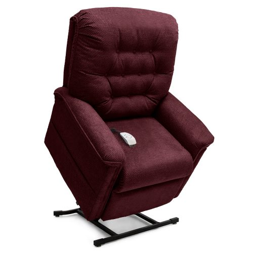 Pride's Heritage 3-Position Lift Chair