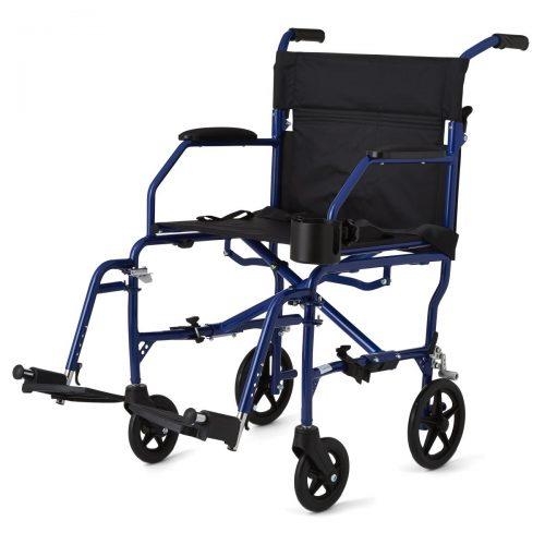 Ultralight Transport Chair