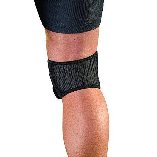 564811794b Buy Mueller Max Knee Strap, Black   RiteWay Medical