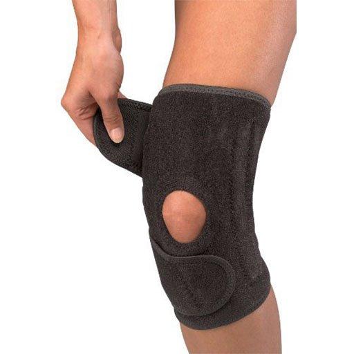 20838e4416 Mueller Open Patella Knee Stabilizer - RiteWay Medical