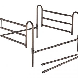 Essential Home Bed Rails