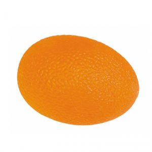 Egg Shaped Rehab & Exercise Ball