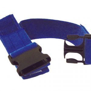 Essential Deluxe Gait Belt with Hand Holds
