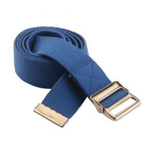 Nova Gait Belt Blue 52 inch