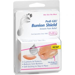 PediFix Pedi-Gel Bunion Shield