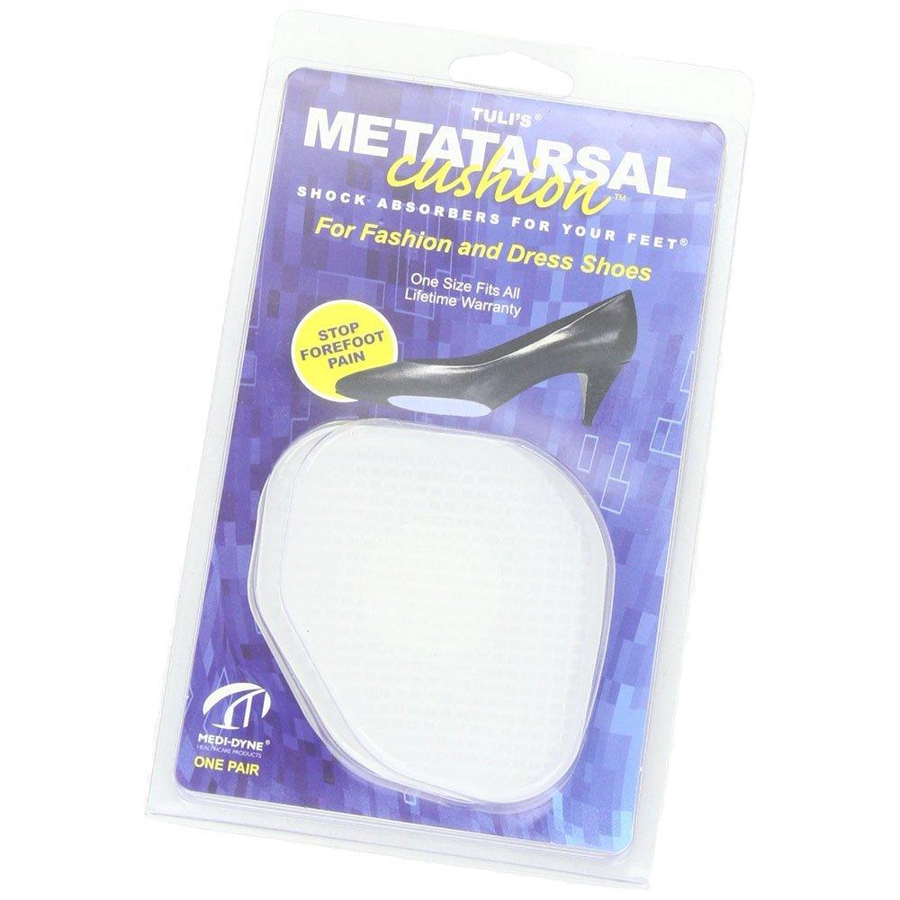 ca02f9447b PediFix Tuli's Gel Metatarsal Cushions | RiteWay Medical