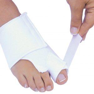 PediFix Bunion Soft Splint (Medium Left)