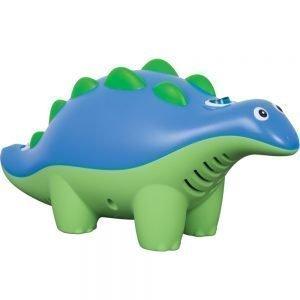 Roscoe Dinosaur Pediatric Nebulizer System 1