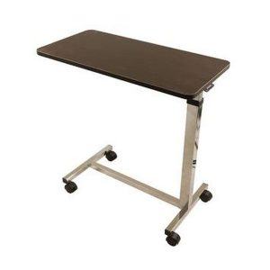Roscoe Overbed Table Non Tilt Top