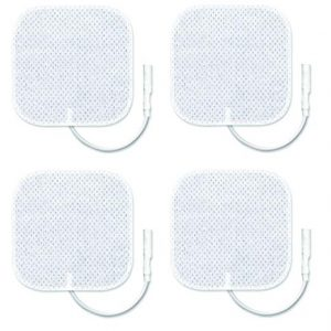 Zewa Electrode Pads (Pack of 4)