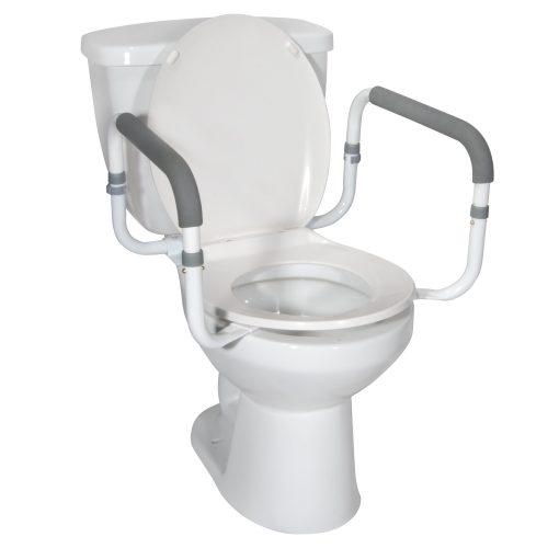 Drive Toilet Safety Rail