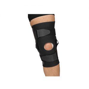 Scott Specialties Neoprene Hinged Knee Support