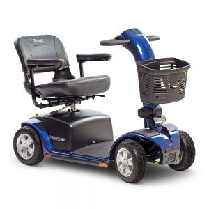 Victory 10 4-Wheel Electric Scooter