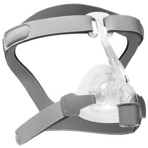 Viva Nasal CPAP Mask FitPack with Headgear