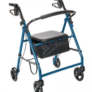 Essential Rollators and Walkers