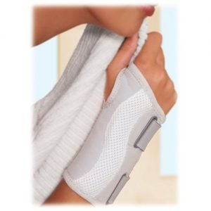 Wellgate Women's Slim fit Wrist Support