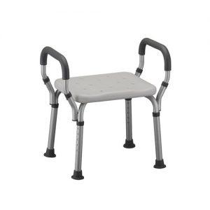 Nova Bath Seat with Arms