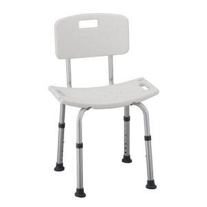 Nova Bath Seat with Detachable Back