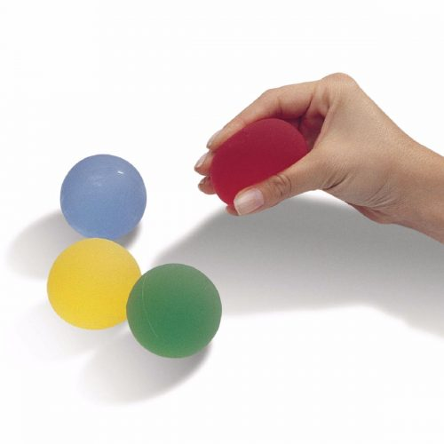 TheraBand Hand Exerciser Ball