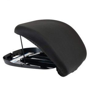 Carex Uplift Premium Seat Assist Plus With Memory Foam