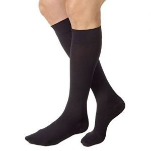Jobst Relief Stockings 20-30 mmHg Knee High Closed Toe