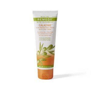 Medline Remedy Calazime Skin Protectant Paste