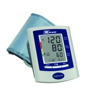 Zewa UAM-880XL Deluxe Automatic Blood Pressure Monitor