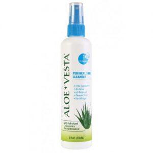 ConvaTec Aloe Vesta Perineal / Skin Cleanser (2 Pack)