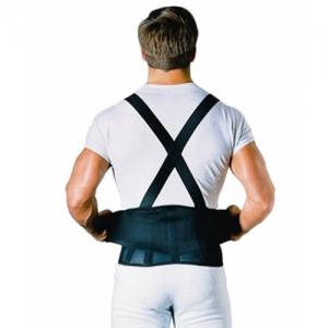 Scott Sport Aid Dura-Foam Back Belt